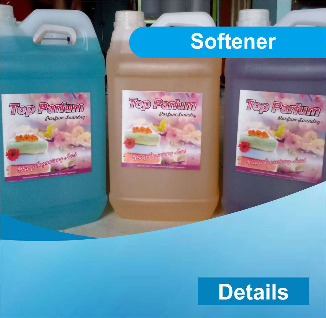 Softener Laundry