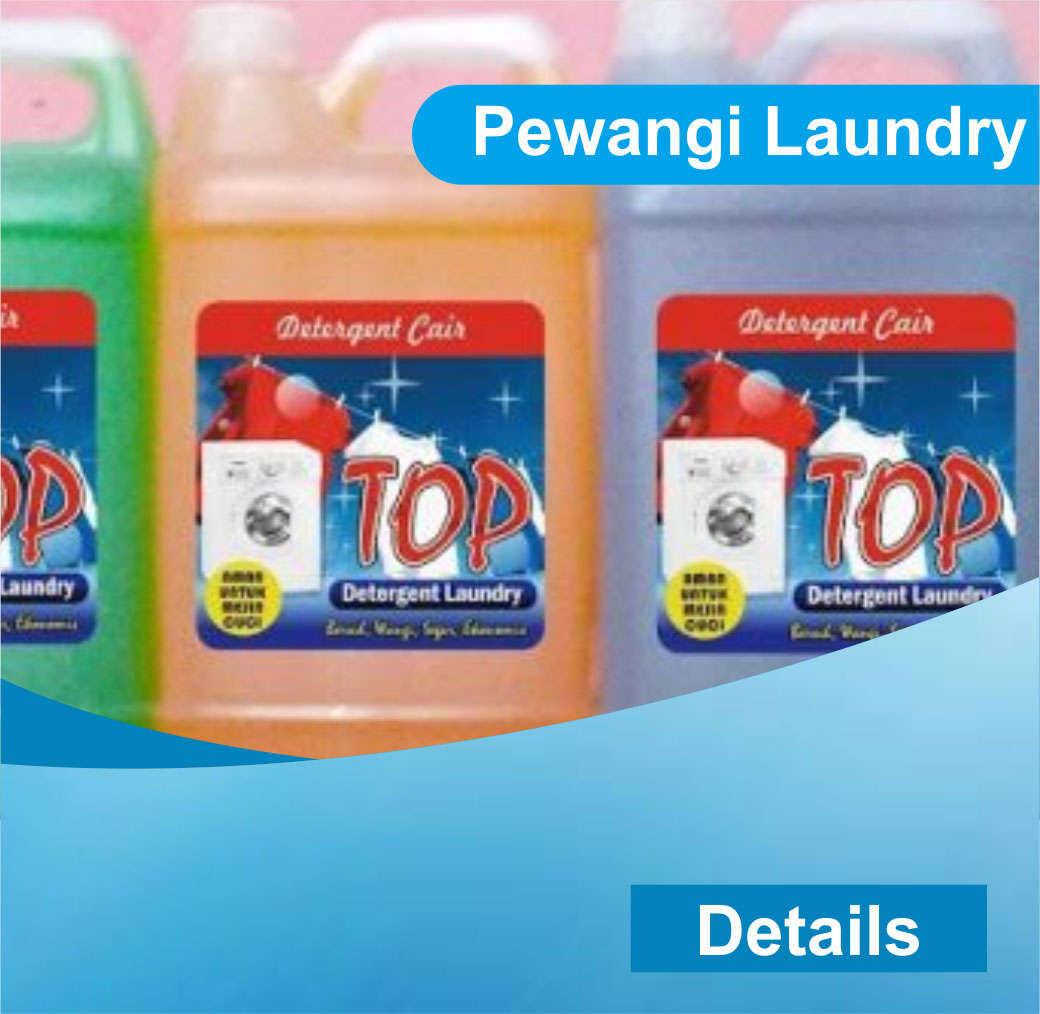 pewangi laundry - parfum laundry