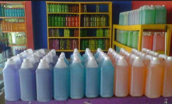 Berhati-Hati Dengan Cairan Parfum Laundry Yogyakarta Kimia