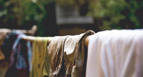 Cara Hilangkan Noda Lulur Pada Pakaian Atau Handuk