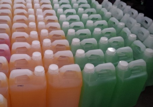 Bagaimana Tips Membeli Parfum Laundry Termurah