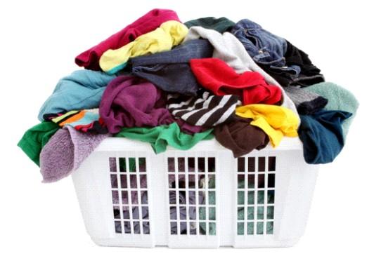 Usaha Laundry Pemula