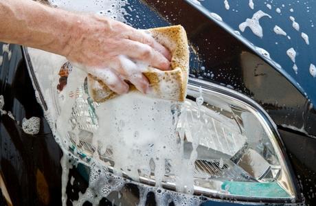 Shampo Mobil Purwokerto Dengan Harga Terjangkau