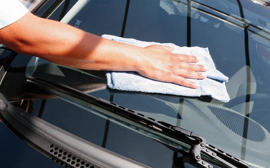 Shampo Mobil Magelang Bahan Pengkilap Premium
